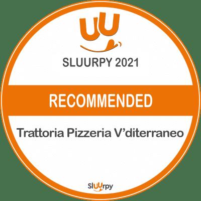 Trattoria Pizzeria V'diterraneo - Sluurpy