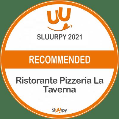 Ristorante Pizzeria La Taverna - Sluurpy